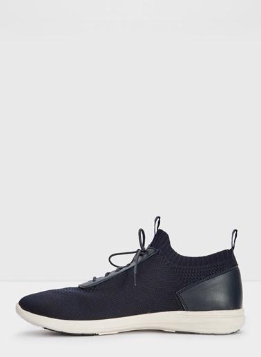 Aldo Anka-Tr - Lacivert Erkek Sneaker Beyaz